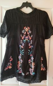 Free People shirt size XS